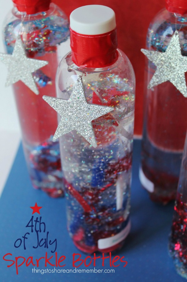 Things to Share and Remember, Check out this awesome Red White Blue Inspiration Post!