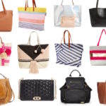 Wear it with Barrett: Faux Leather Totes, Beach Bags, Purses & Backpacks