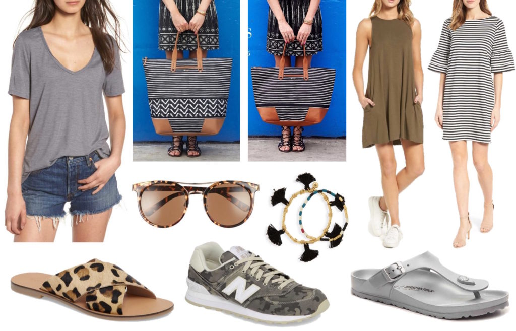 Wear it with Barrett: Chicago & Fun New Fashion Finds