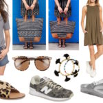 Wear it with Barrett: Chicago & Fun New Fashion Finds