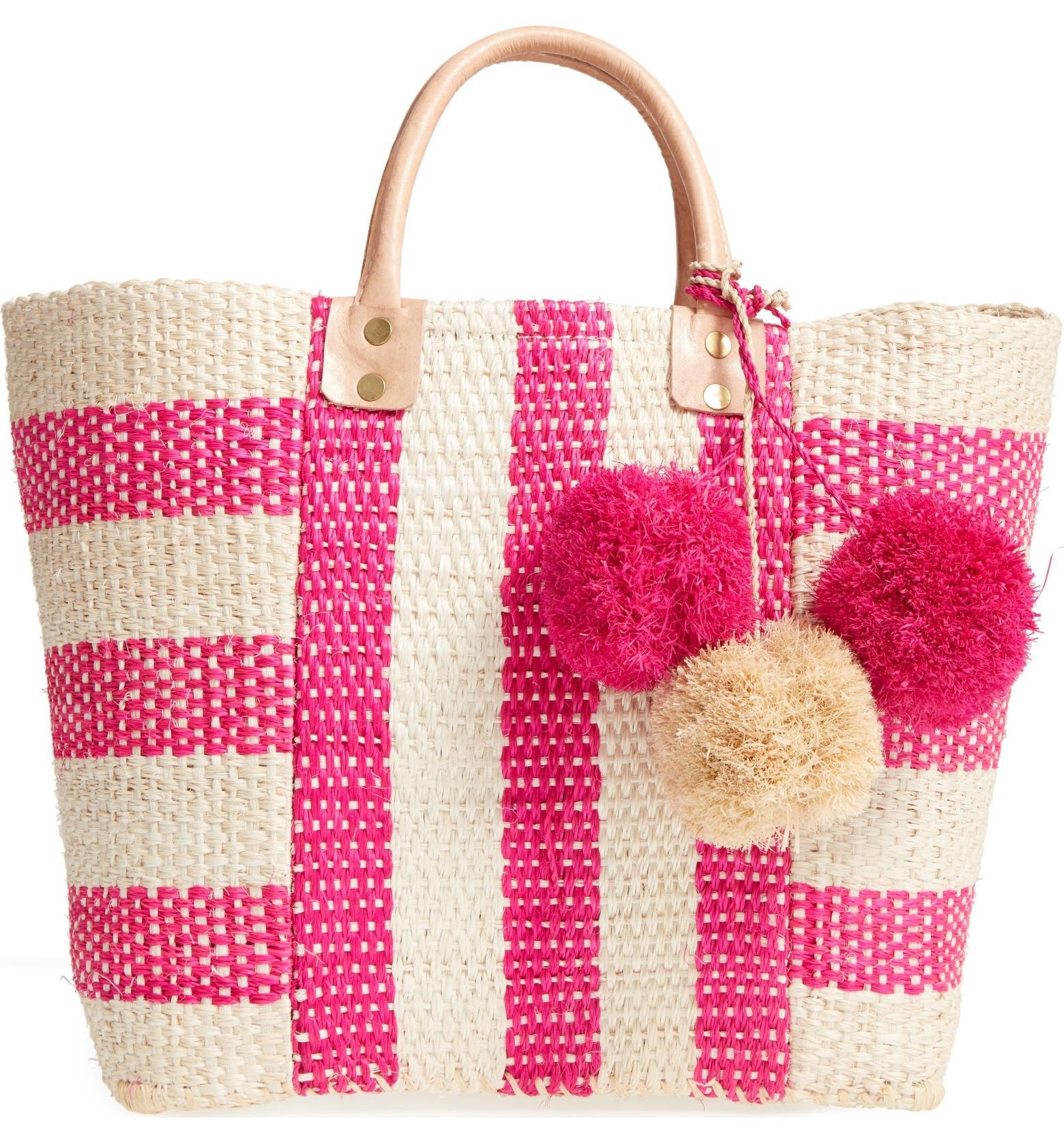 d147dc08fafc This WOVEN TOTE is so cute