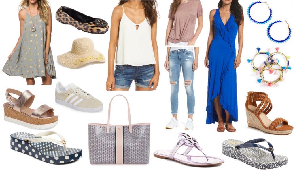 Wear it with Barrett: Outfit Ideas