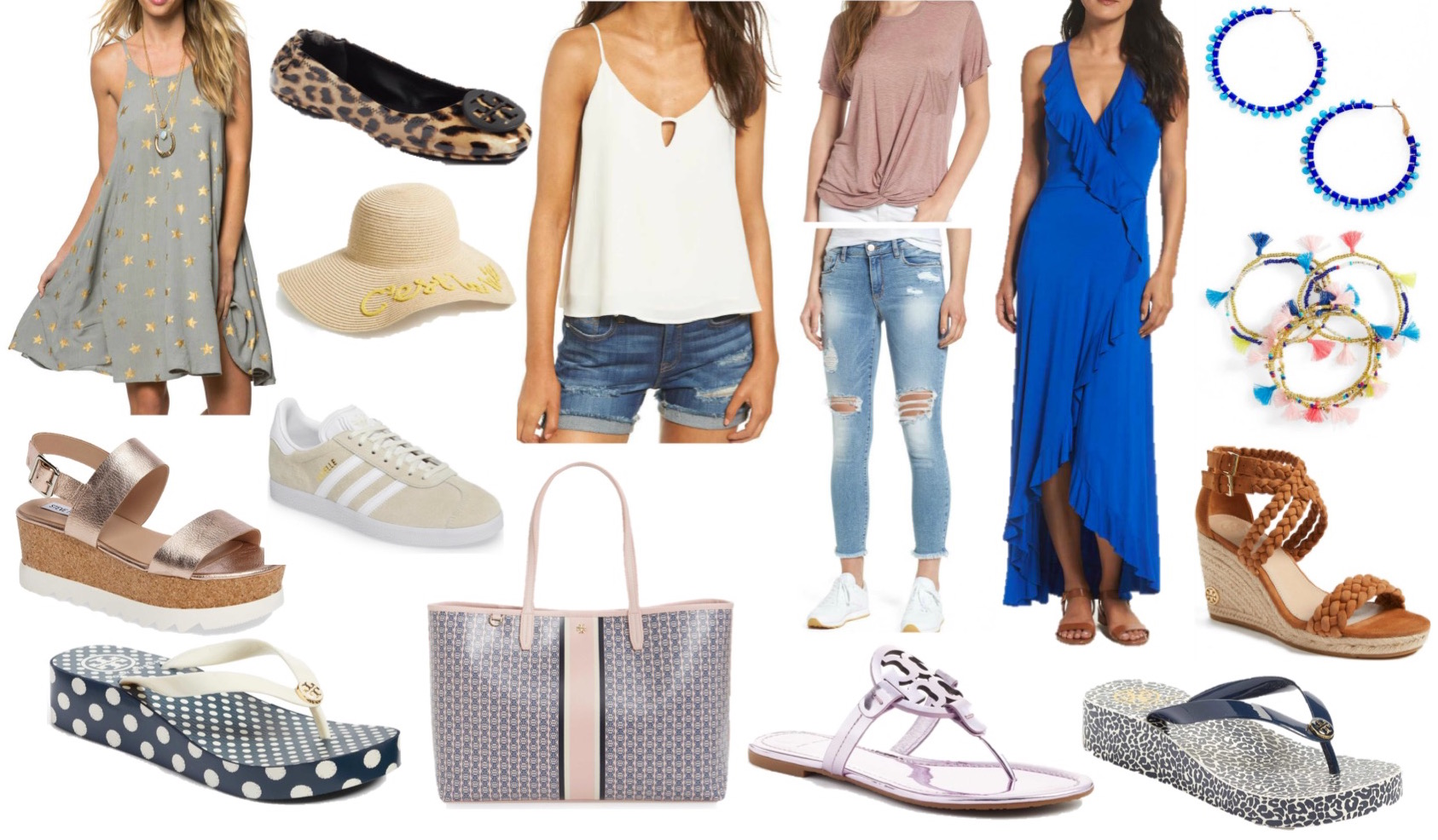 19e4206b9279 Hopefully it will help you style some easy Summer outfits that are as cute  as they are comfortable! I will also share some of my favorites from this  week!