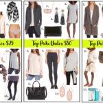 Nordstrom Anniversary Sale picks: Under $25, Under $50, Under $100