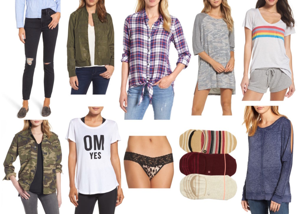 Wear it with Barrett: Nordstrom Anniversary Sale's Hidden Gems