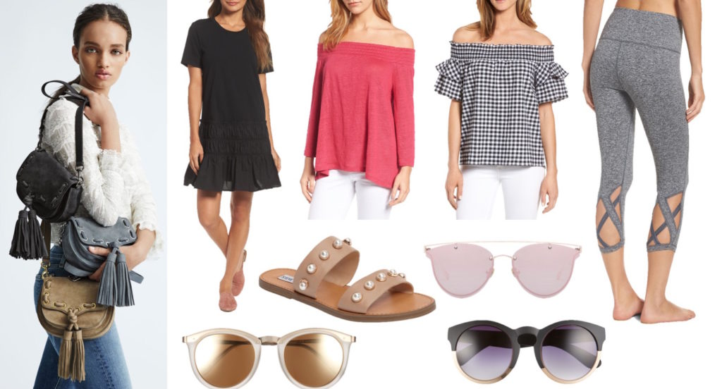 Wear it with Barrett: New Arrivals & Sunglasses