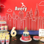 Avery's Annie Themed 6th Birthday Party: FREE PRINTABLES