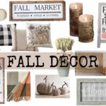 Fall Decor: The perfect items to get your home ready for Fall