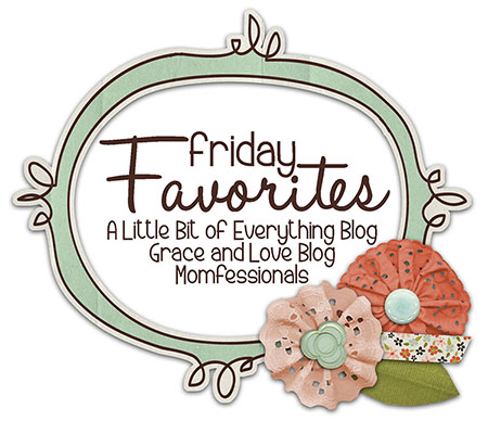 Friday Favorites: Busy edition