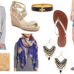 Wear it with Barrett: Huge Accessory Sale & Clothing Deals