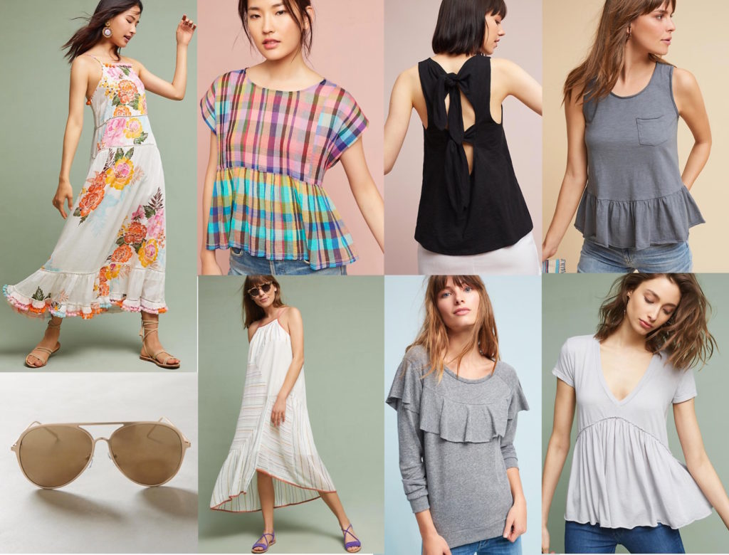 HUGE Anthropologie Sale…the things you need!