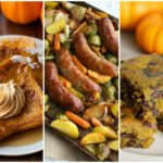 20 of the Best Fall Recipes
