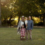 This is US : A little about our family