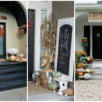20 Beautiful Fall Porch Ideas!