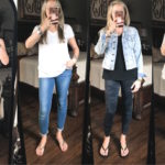 Wear it with Barrett: Easy Outfits, $8 T-Shirts, & the BEST Leggings