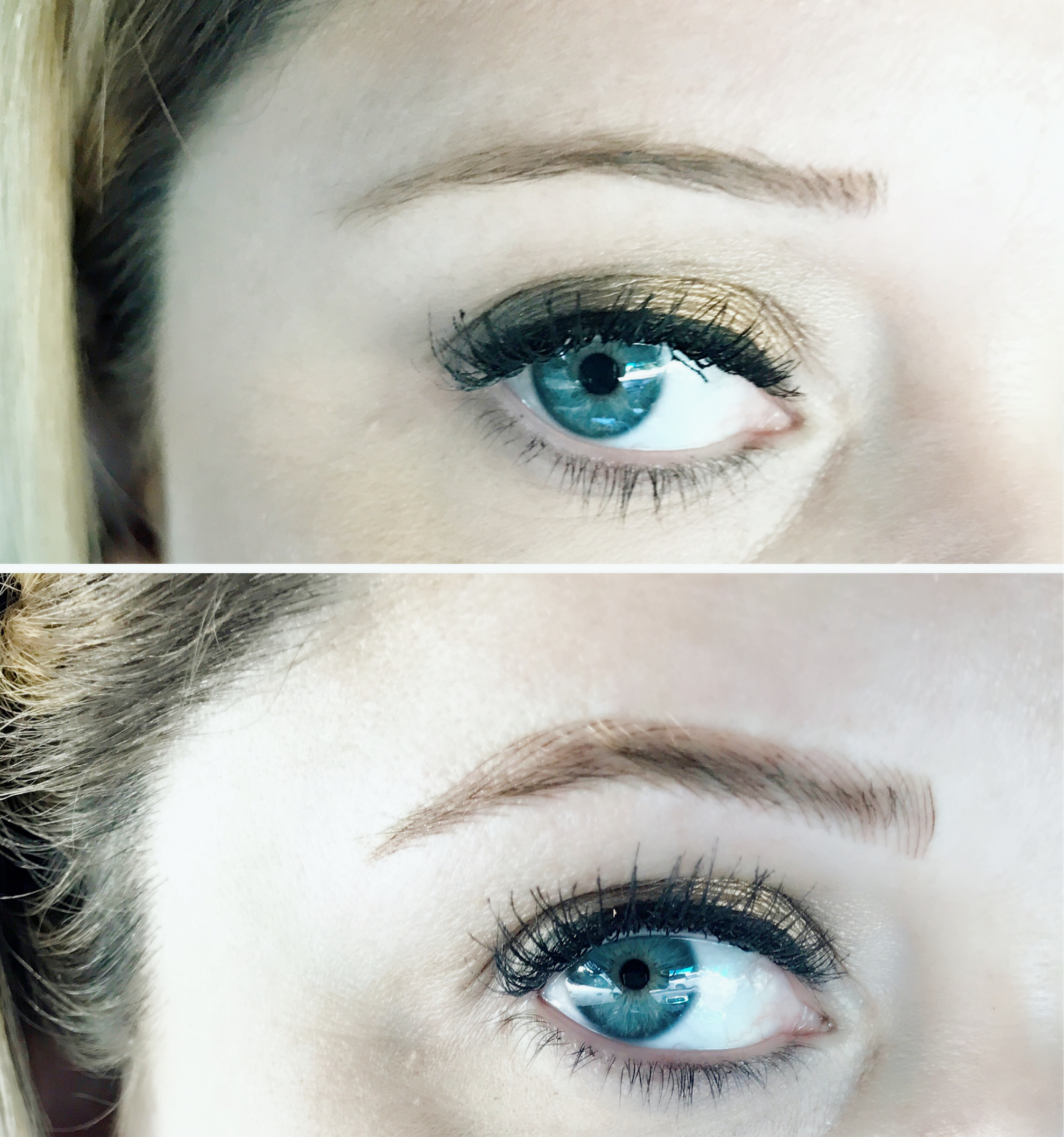 Eyebrow Microblading My Personal Experience Part 1