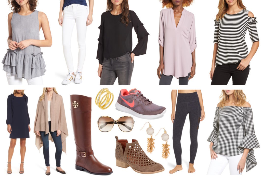 Wear it with Barrett: Nordstrom Summer Sale Roundup