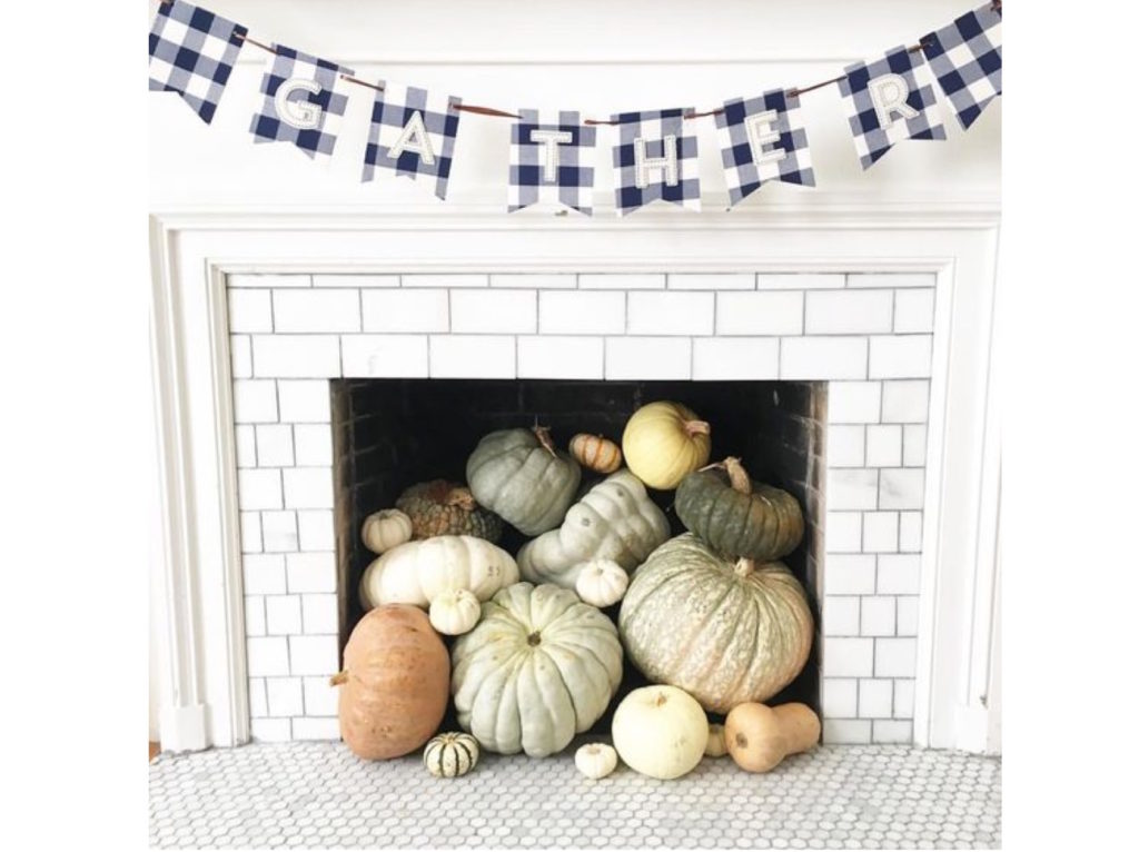 Fall Favorites: Ideas, Decor, Inspiration