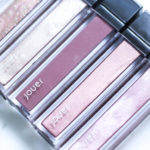 My new favorite Lip Gloss: long wearing, beautiful colors and smells like cake