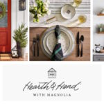 Hearth and Hand FAVORITES: New Home Decor Line by Joanna Gaines at Target