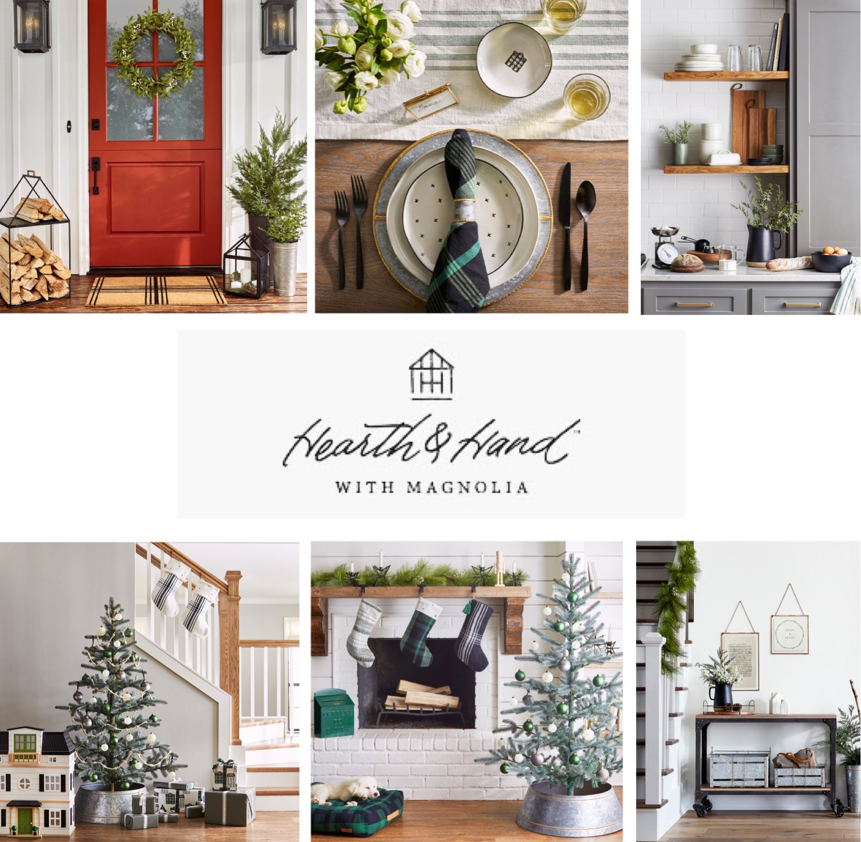 Hearth And Hand Favorites New Home Decor Line By Joanna