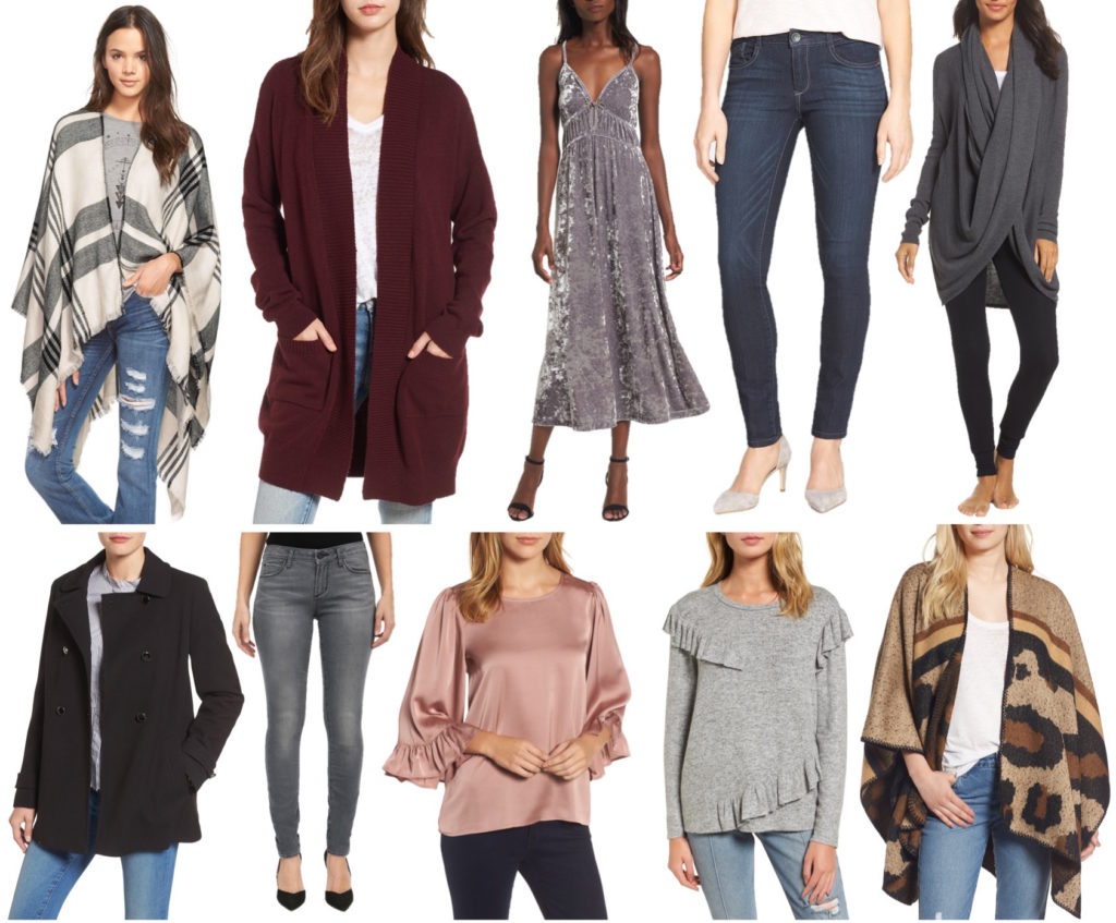 Wear it with Barrett: Fresh Fall Fashion Finds