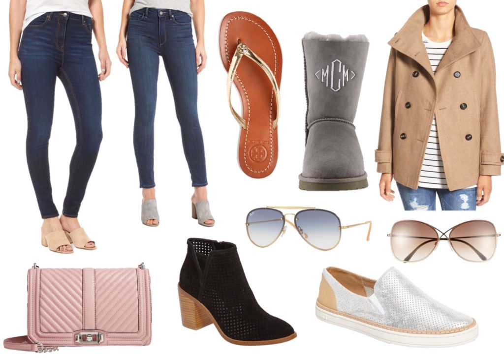 Wear it with Barrett: New UGGs, Sunglasses & Hanky Panky Sale