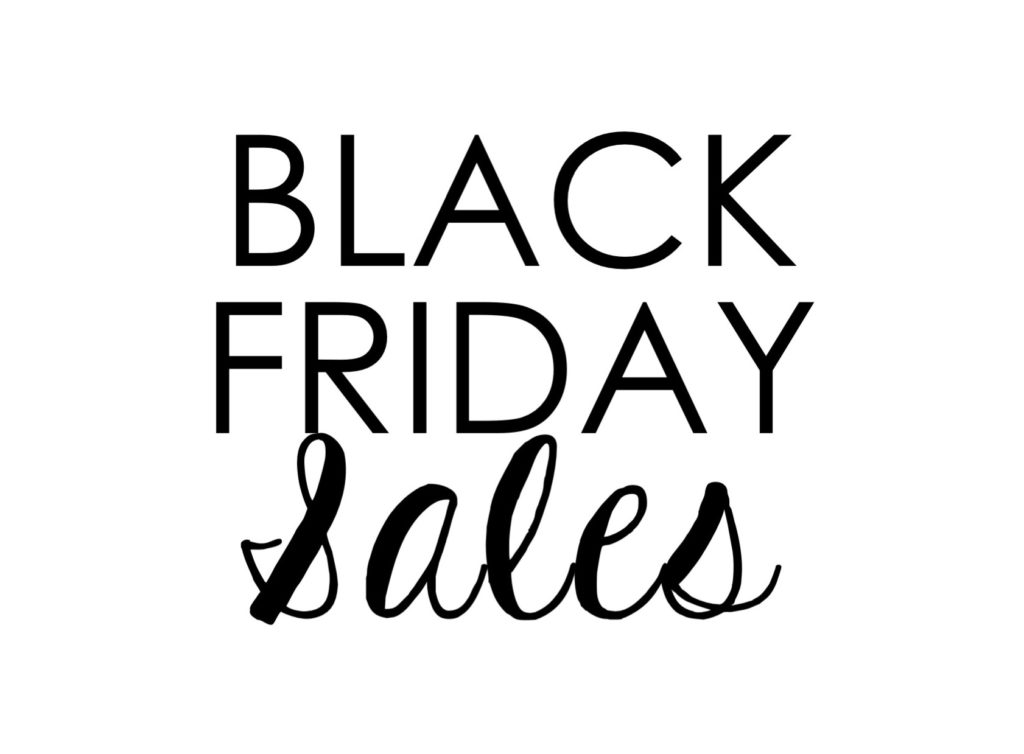 ULTIMATE BLACK FRIDAY GUIDE!  BEST ITEMS. BEST SALES