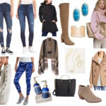 Wear it with Barrett: Boots of all Sorts & Black Friday Weekend Steals and Deals