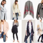 Friday Favorites: Capes, Cardigans & Wraps….oh my