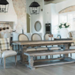 French Chateau Home Tour