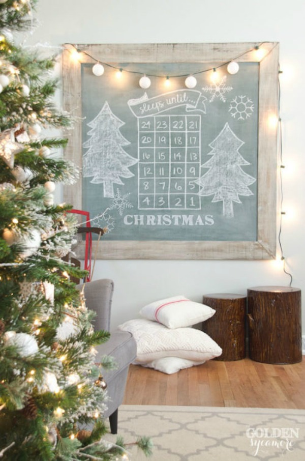 check out our blog for fabulous Farmhouse Christmas Decor!
