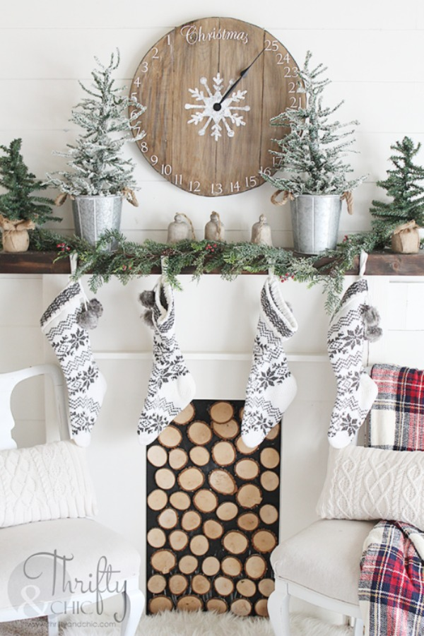 Check out our blog for ideas on Fabulous Farmhouse Christmas Decor!