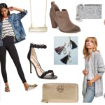 Wear it with Barrett: Last Minute Christmas Ideas & Tons of Promotions