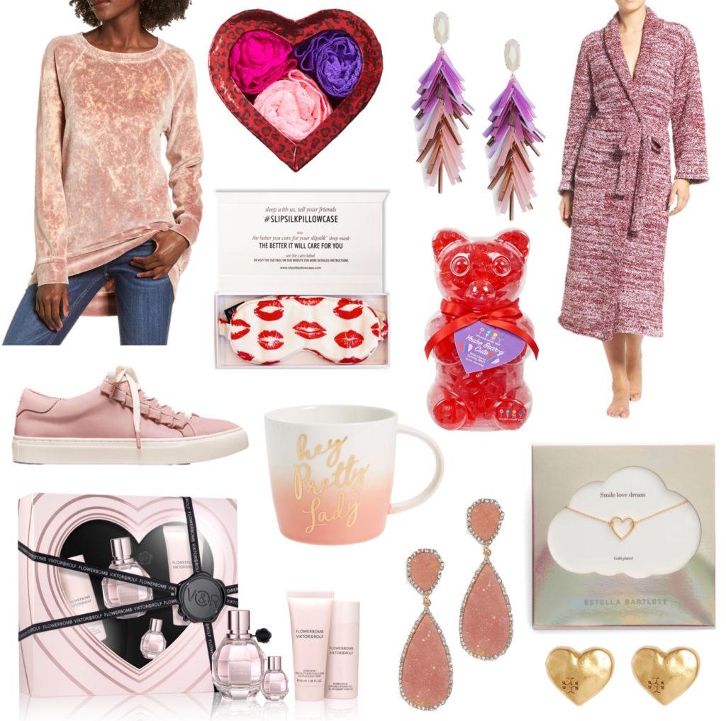 Wear it with Barrett: NEW Kendra Scott & Valentine's Ideas