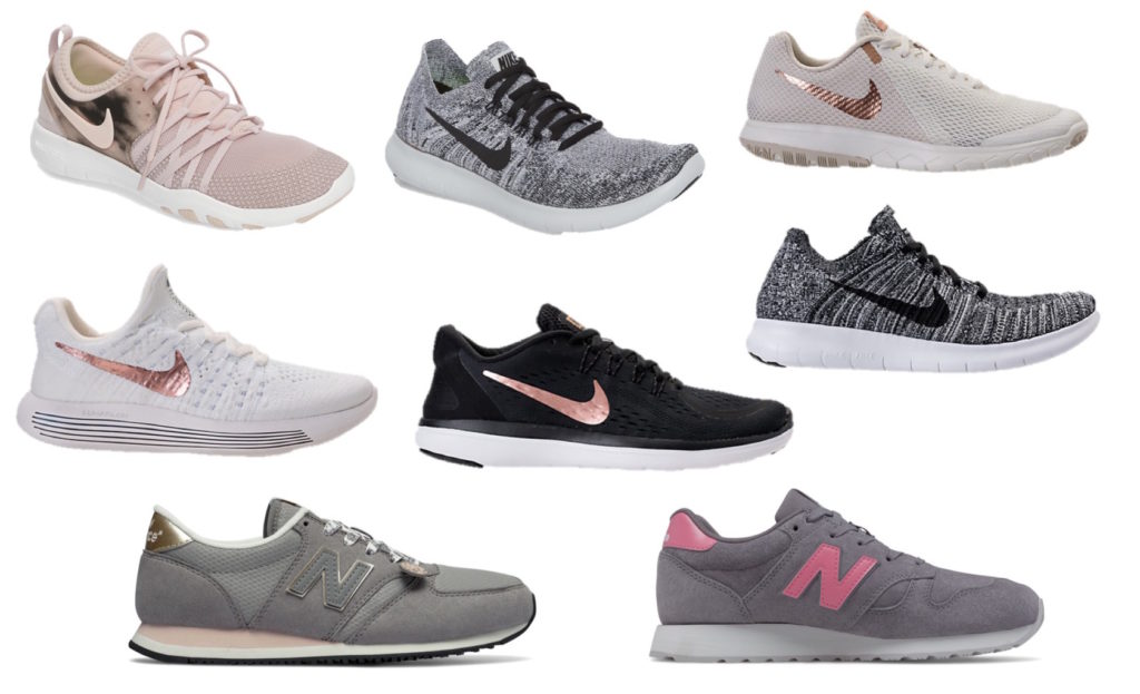New Year…New Sneakers