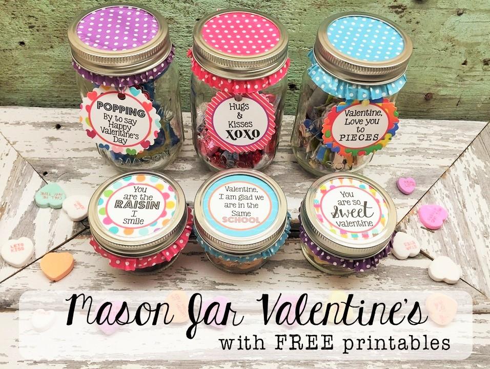 Diy Valentine S Day Ideas