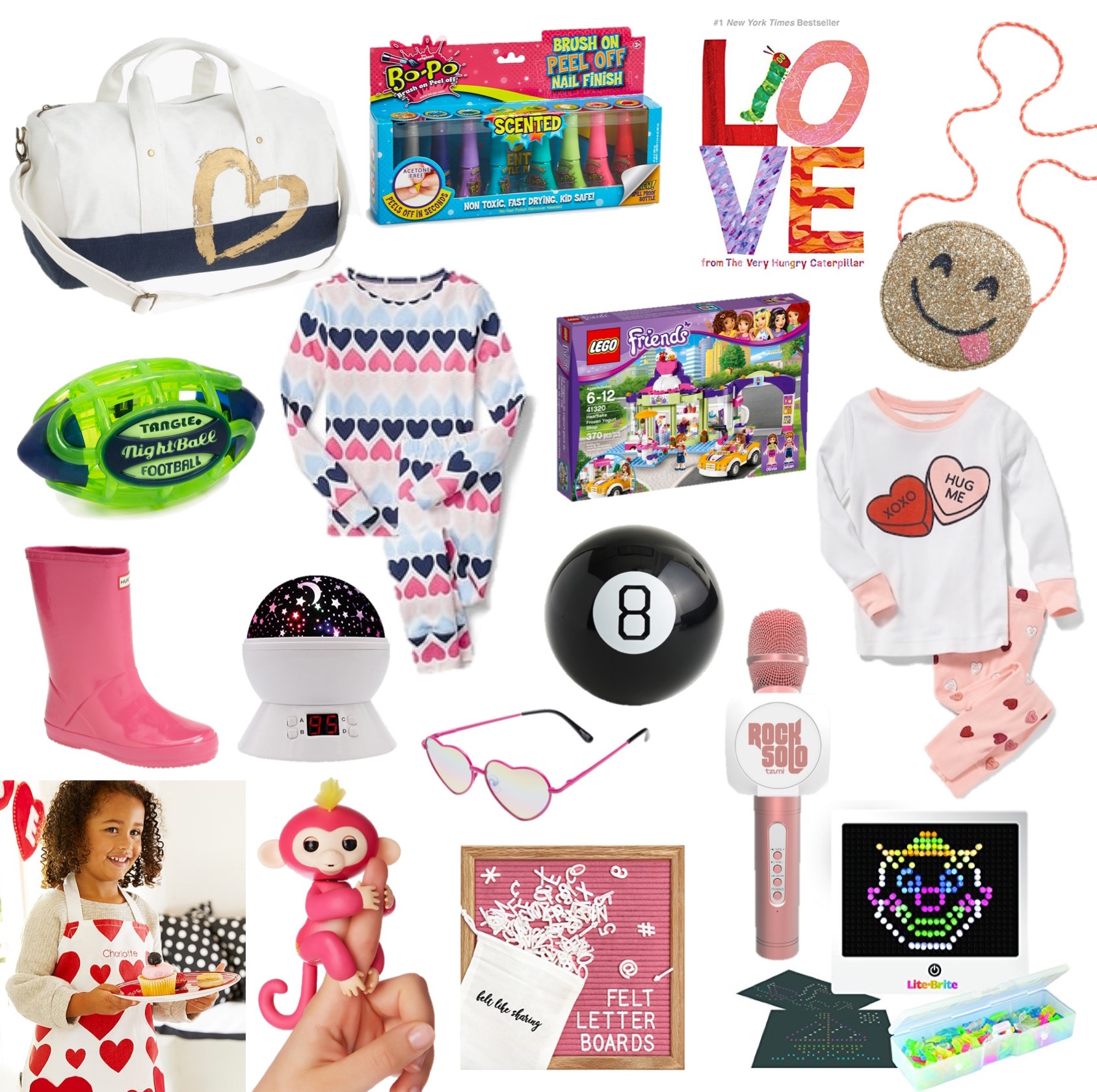 Valentine S Day Gift Ideas For Kids House Of Hargrove