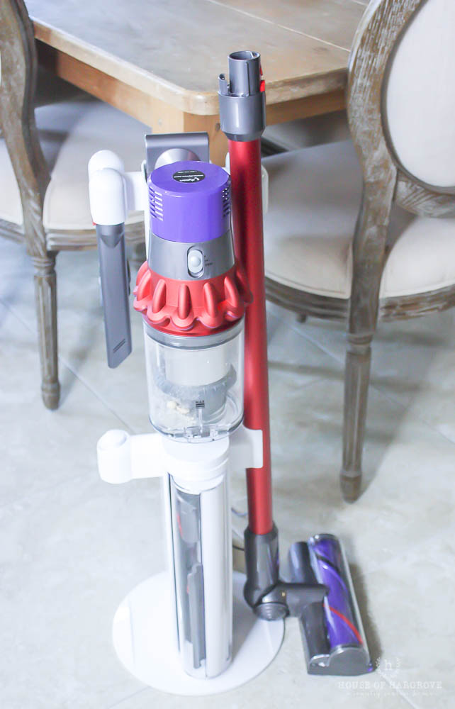 My Newest Love My Dyson Vacuum House Of Hargrove