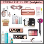 HOLIDAY GIFT GUIDE: BEAUTY EDITION