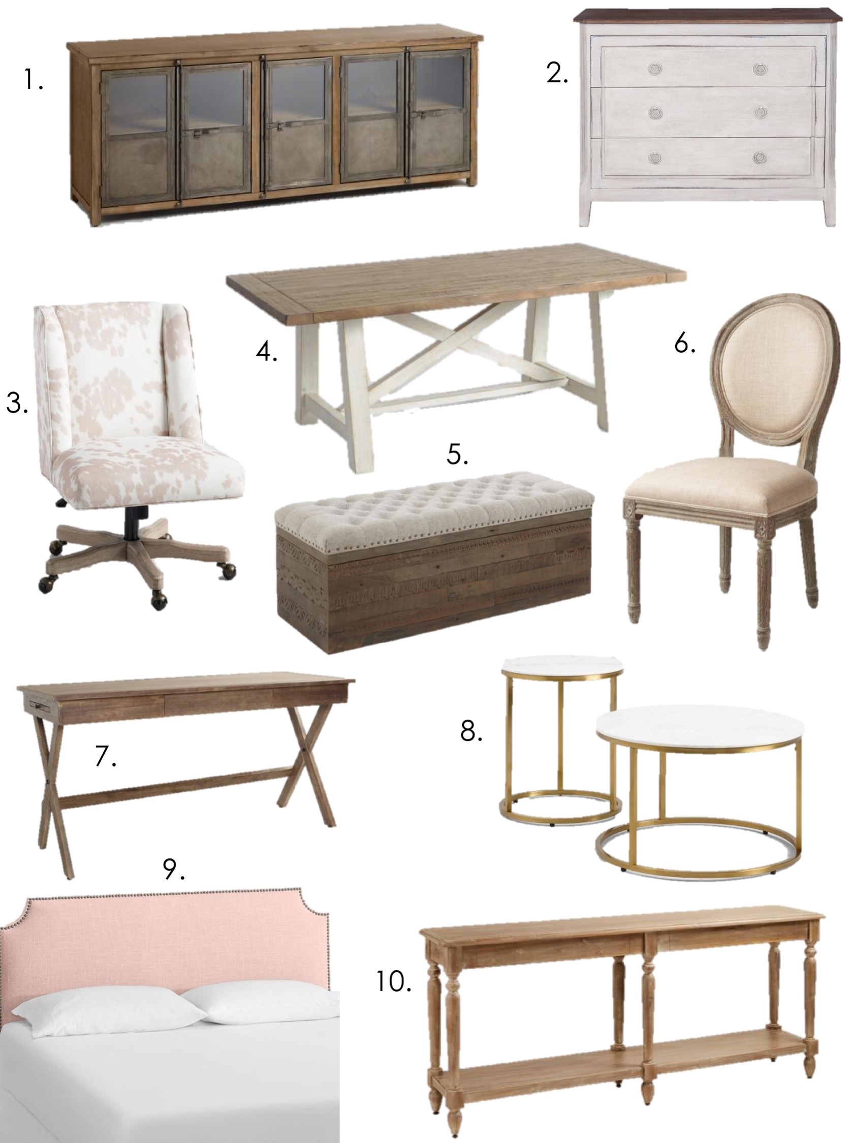 There Are So Many Great Things That I Have Broken Down By Category Below However Here My Top 10 Picks These Some New Pieces Of Favorites