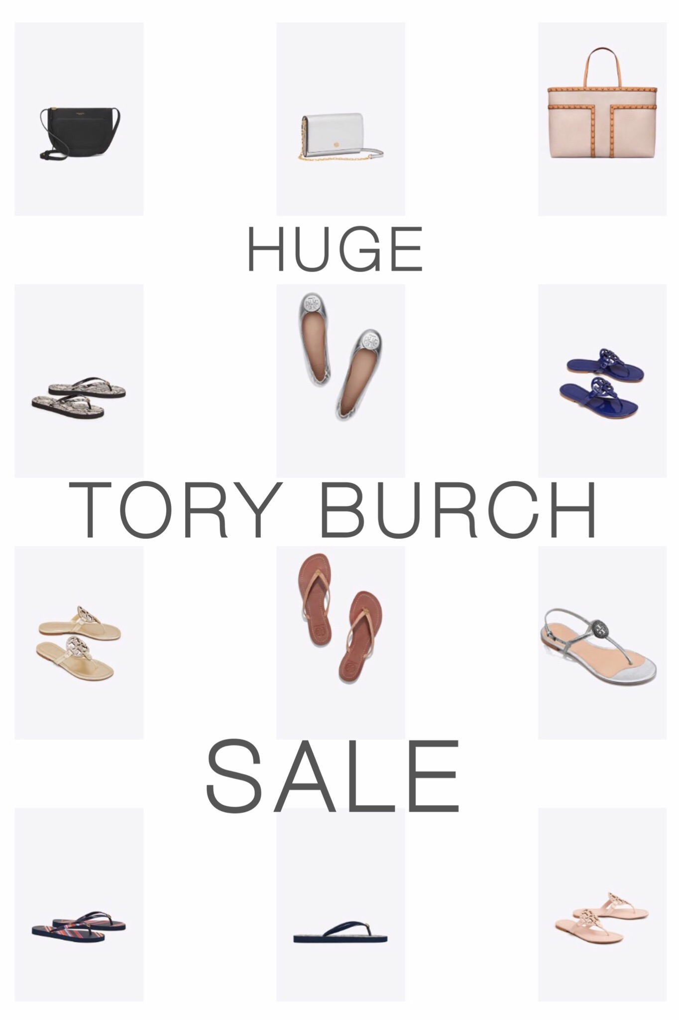 479cd74b5900 HUGE TORY BURCH SALE - House of Hargrove
