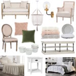 Vintage Chic Home Decor