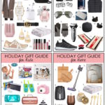 Ultimate Holiday Gift Guide: For Her, Him, Home, Kids